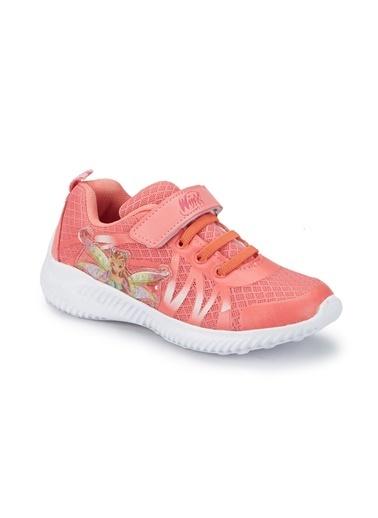 Winx Ayakkabı Somon